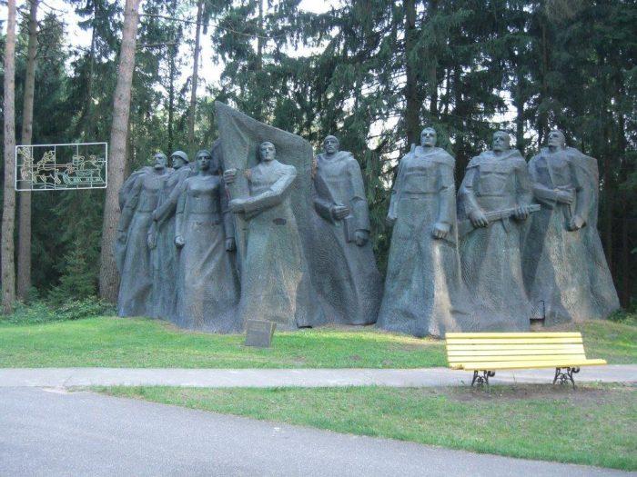 Grutas-Park Litauen